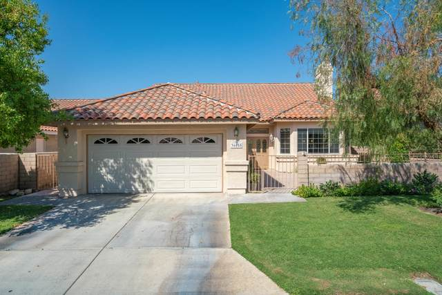 36655 Calle Oeste, Cathedral City, CA 92234 (MLS #219048997) :: The John Jay Group - Bennion Deville Homes