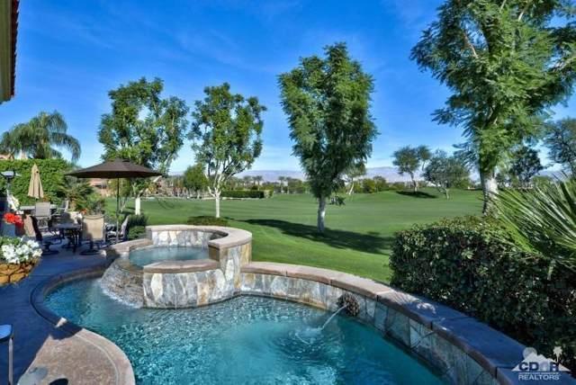 360 Tomahawk Drive, Palm Desert, CA 92211 (MLS #219049001) :: The John Jay Group - Bennion Deville Homes