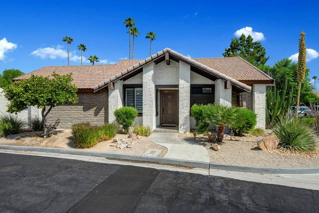 2263 E Miramonte Circle, Palm Springs, CA 92264 (MLS #219049003) :: Desert Area Homes For Sale
