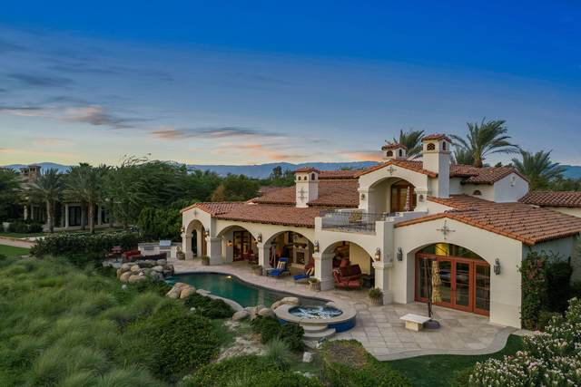 52551 Via Savona, La Quinta, CA 92253 (MLS #219049010) :: Desert Area Homes For Sale