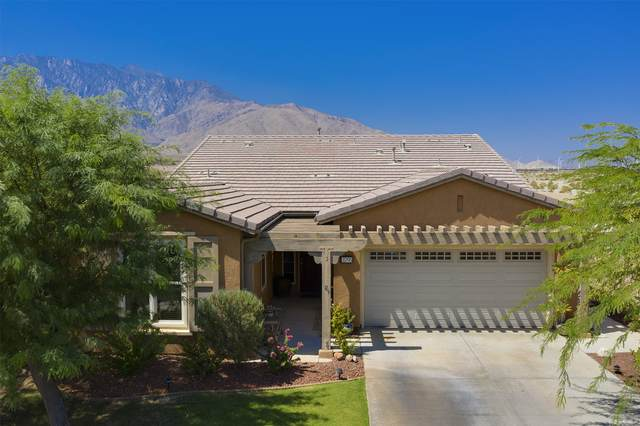 3795 Claret Trail, Palm Springs, CA 92262 (MLS #219049012) :: Desert Area Homes For Sale