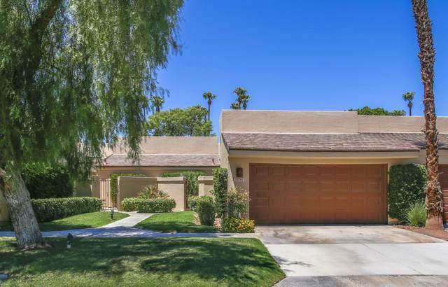 76781 Daffodil Drive, Palm Desert, CA 92211 (MLS #219049024) :: The John Jay Group - Bennion Deville Homes