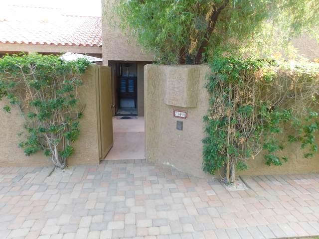 73491 Foxtail Lane, Palm Desert, CA 92260 (MLS #219049034) :: The John Jay Group - Bennion Deville Homes