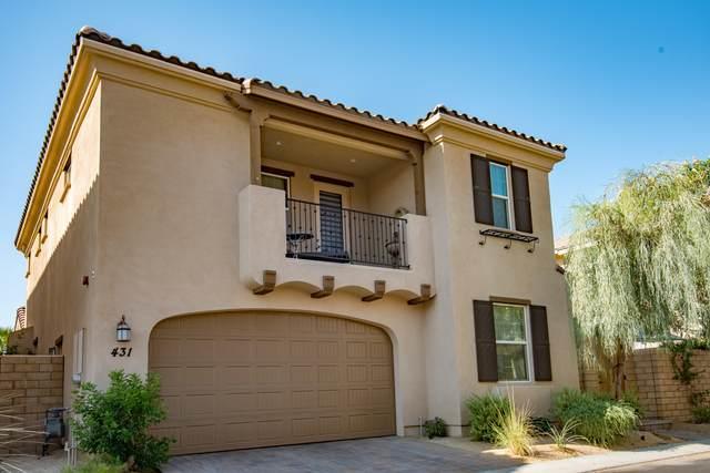 431 Tan Oak Drive, Palm Springs, CA 92262 (MLS #219049039) :: Brad Schmett Real Estate Group