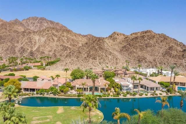 77425 Loma Vista, La Quinta, CA 92253 (MLS #219049043) :: Mark Wise | Bennion Deville Homes