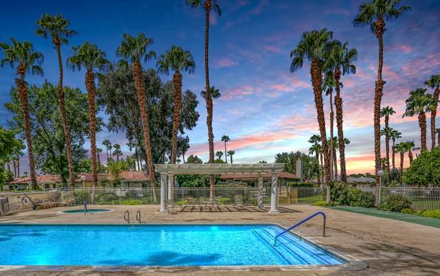 75190 Via Manzano, Palm Desert, CA 92211 (MLS #219049066) :: Mark Wise | Bennion Deville Homes