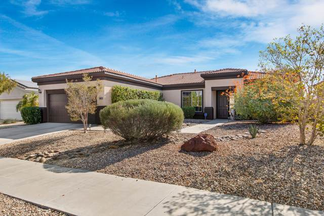 30692 Sterling Road, Cathedral City, CA 92234 (MLS #219049067) :: The John Jay Group - Bennion Deville Homes