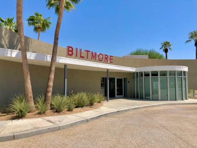 1028 E Palm Canyon Drive, Palm Springs, CA 92264 (MLS #219049073) :: The John Jay Group - Bennion Deville Homes