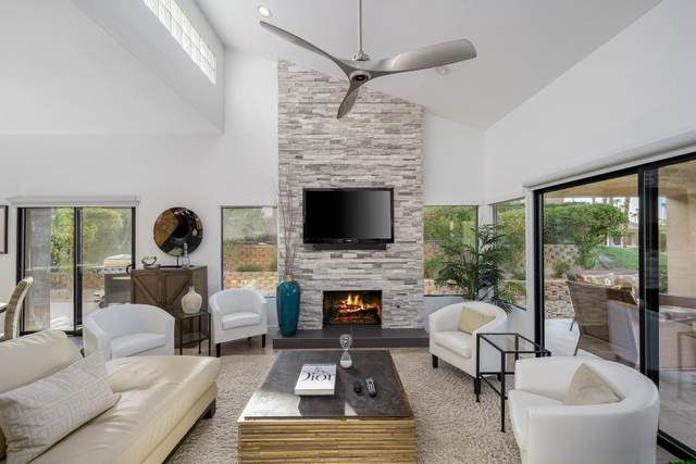 73444 Mariposa Drive, Palm Desert, CA 92260 (MLS #219049078) :: The John Jay Group - Bennion Deville Homes
