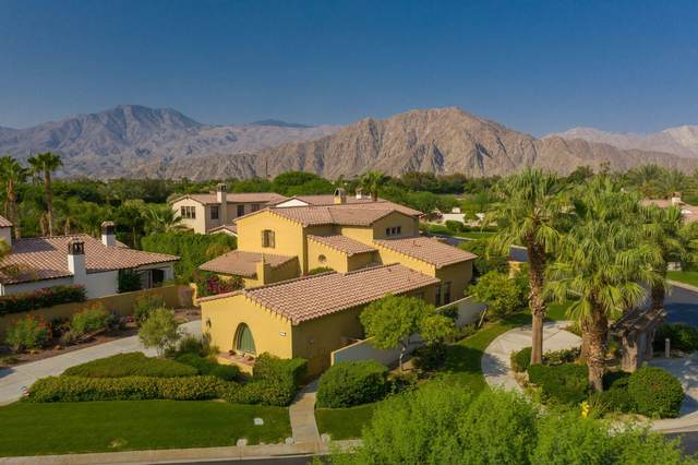 51845 Via Bendita, La Quinta, CA 92253 (MLS #219049089) :: Desert Area Homes For Sale