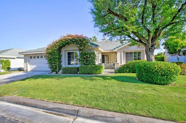 82 Beekman Place, Palm Desert, CA 92211 (MLS #219049111) :: Desert Area Homes For Sale