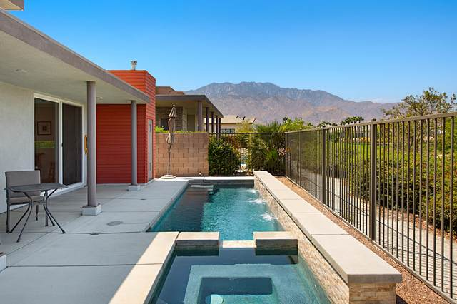 4405 Vantage Lane, Palm Springs, CA 92262 (MLS #219049118) :: The Sandi Phillips Team