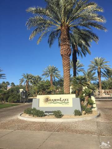 40965 Lake View - Lot 46, Indio, CA 92203 (MLS #219049126) :: The John Jay Group - Bennion Deville Homes