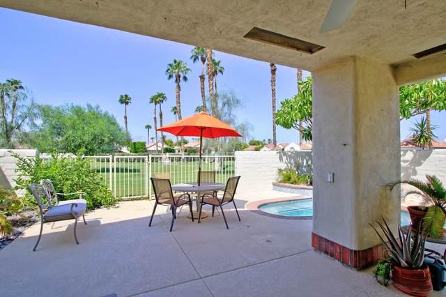 43571 Via Badalona, Palm Desert, CA 92211 (MLS #219049142) :: Brad Schmett Real Estate Group