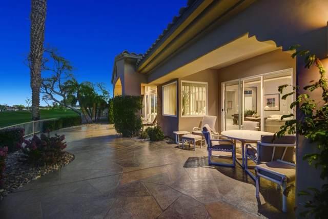336 Tomahawk Drive, Palm Desert, CA 92211 (MLS #219049157) :: The John Jay Group - Bennion Deville Homes