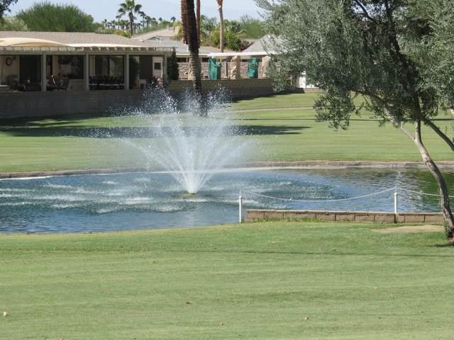 74106 Zircon Circle W. Circle, Palm Desert, CA 92260 (MLS #219049171) :: Zwemmer Realty Group