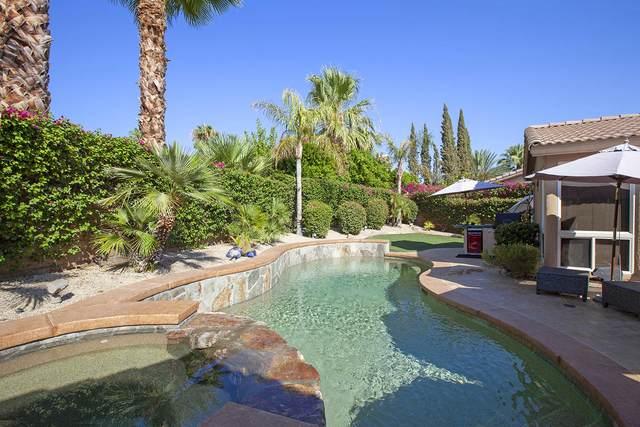 78830 Via Ventana, La Quinta, CA 92253 (MLS #219049175) :: Brad Schmett Real Estate Group