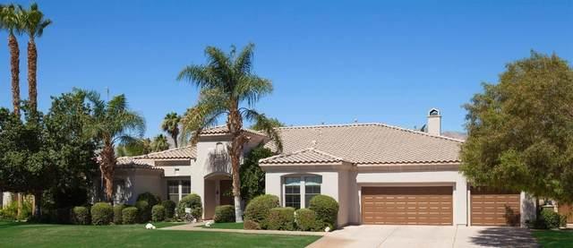 49785 Rancho San Julian, La Quinta, CA 92253 (MLS #219049177) :: Zwemmer Realty Group