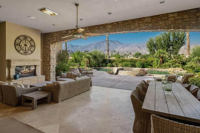 57325 Peninsula Lane, La Quinta, CA 92253 (MLS #219049179) :: The John Jay Group - Bennion Deville Homes