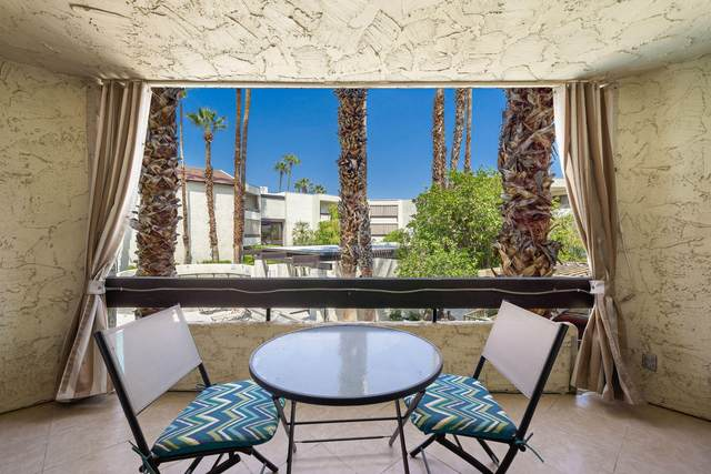 1510 S Camino Real, Palm Springs, CA 92264 (MLS #219049180) :: Brad Schmett Real Estate Group