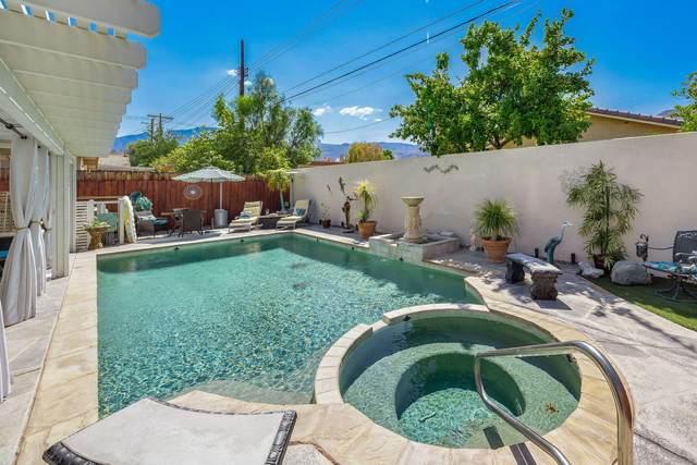 53155 Avenida Mendoza, La Quinta, CA 92253 (MLS #219049181) :: Brad Schmett Real Estate Group