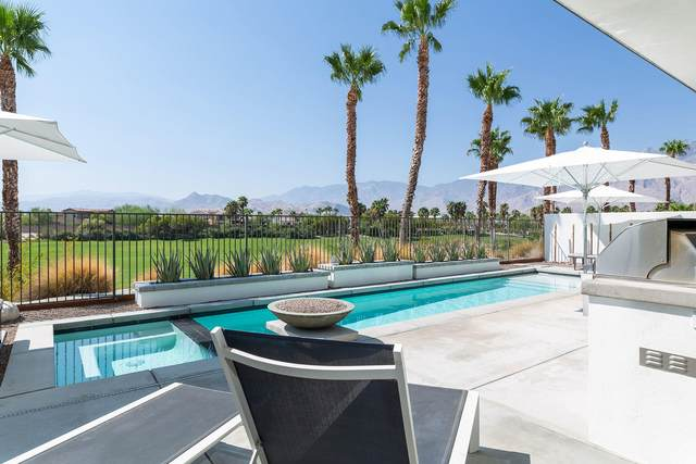 4422 Avant Way, Palm Springs, CA 92262 (MLS #219049185) :: The John Jay Group - Bennion Deville Homes