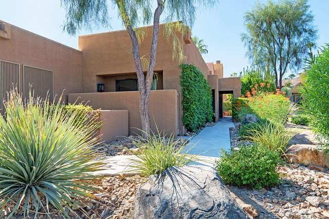 48811 Mescal Lane, Palm Desert, CA 92260 (MLS #219049190) :: The John Jay Group - Bennion Deville Homes