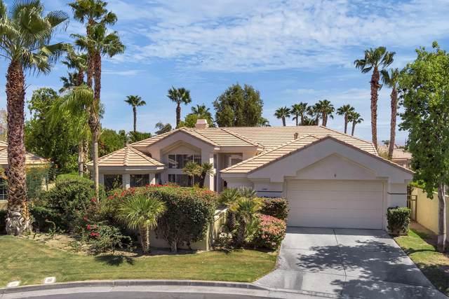 47060 Via Lorca, La Quinta, CA 92253 (MLS #219049198) :: The John Jay Group - Bennion Deville Homes