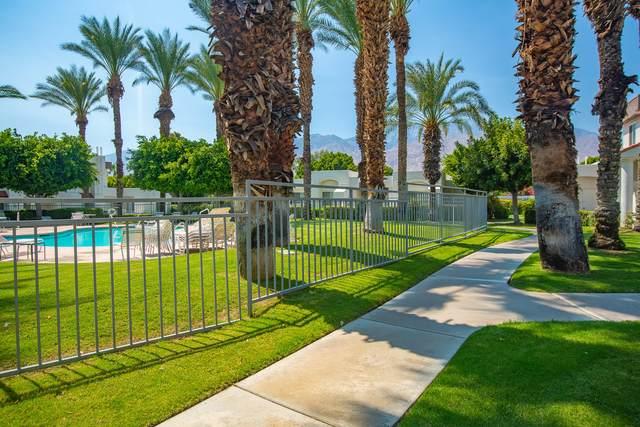 401 S El Cielo Road, Palm Springs, CA 92262 (MLS #219049199) :: The Sandi Phillips Team