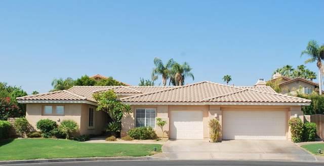 78765 Orion Way, La Quinta, CA 92253 (MLS #219049209) :: The Sandi Phillips Team