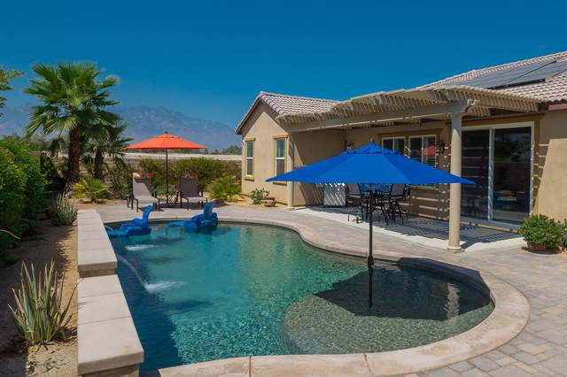 74049 Kingston Court, Palm Desert, CA 92211 (MLS #219049224) :: Mark Wise | Bennion Deville Homes