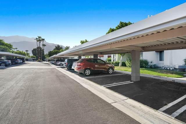 401 S El Cielo Road, Palm Springs, CA 92262 (MLS #219049226) :: The Sandi Phillips Team