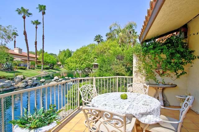 309 Lakewood Lane, Palm Desert, CA 92260 (MLS #219049229) :: The John Jay Group - Bennion Deville Homes