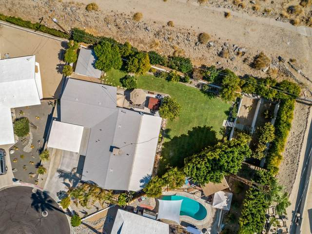 39400 Marietta Circle, Cathedral City, CA 92234 (MLS #219049234) :: The John Jay Group - Bennion Deville Homes