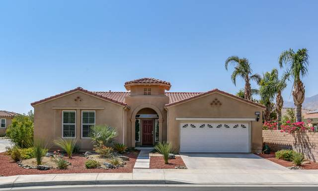 1713 Hot Springs Way, Palm Springs, CA 92262 (MLS #219049251) :: Mark Wise | Bennion Deville Homes