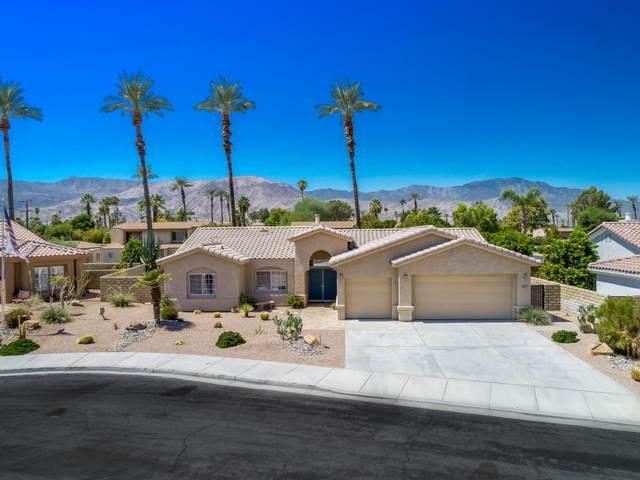 44441 Silver Canyon Lane, Palm Desert, CA 92260 (MLS #219049253) :: The John Jay Group - Bennion Deville Homes