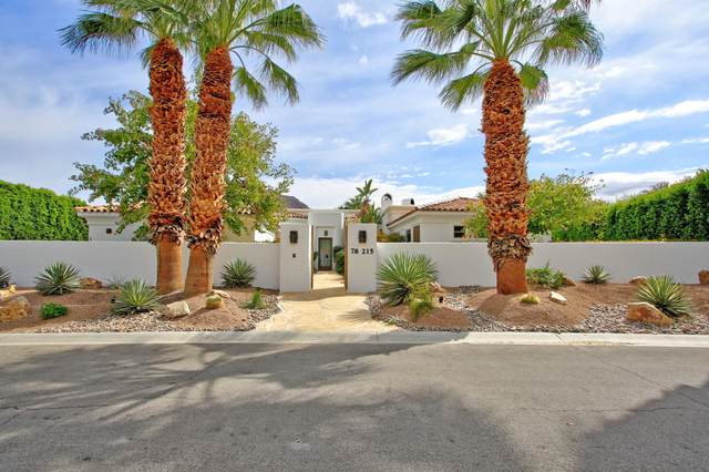78215 Calle Cadiz, La Quinta, CA 92253 (MLS #219049264) :: Desert Area Homes For Sale