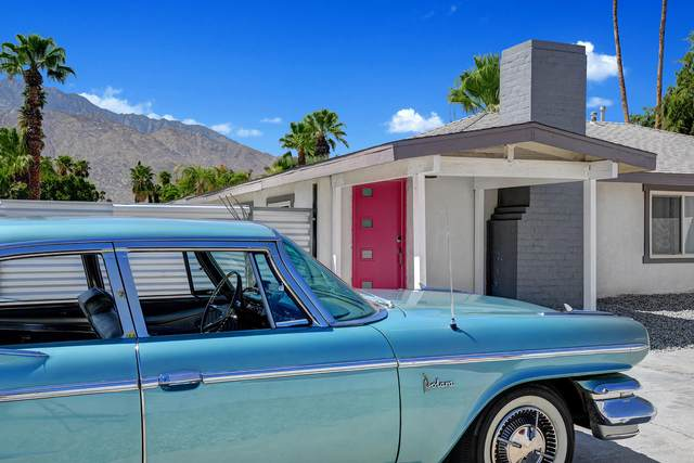 3540 E Sunny Dunes Road, Palm Springs, CA 92264 (MLS #219049270) :: The John Jay Group - Bennion Deville Homes
