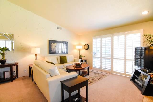 375 Muirfield Drive, Palm Desert, CA 92211 (MLS #219049271) :: The John Jay Group - Bennion Deville Homes