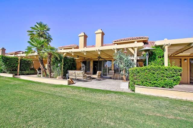 41446 Woodhaven Drive, Palm Desert, CA 92211 (MLS #219049275) :: The John Jay Group - Bennion Deville Homes
