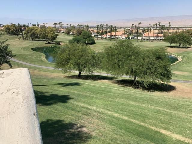 296 Vista Royale Circle, Palm Desert, CA 92211 (MLS #219049279) :: The John Jay Group - Bennion Deville Homes