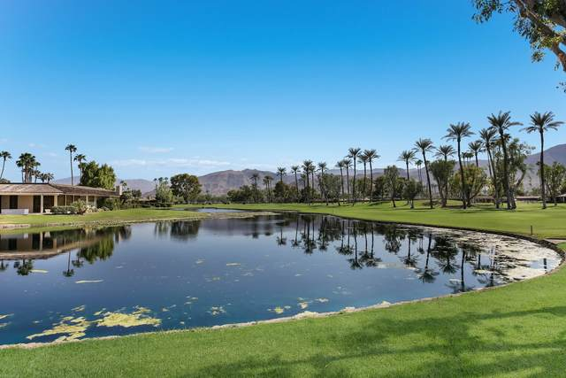 45 Dartmouth Drive, Rancho Mirage, CA 92270 (MLS #219049283) :: The John Jay Group - Bennion Deville Homes