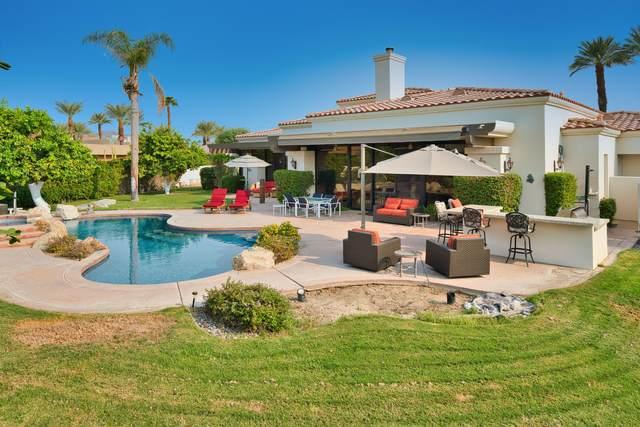 79455 Briarwood, La Quinta, CA 92253 (MLS #219049301) :: The John Jay Group - Bennion Deville Homes