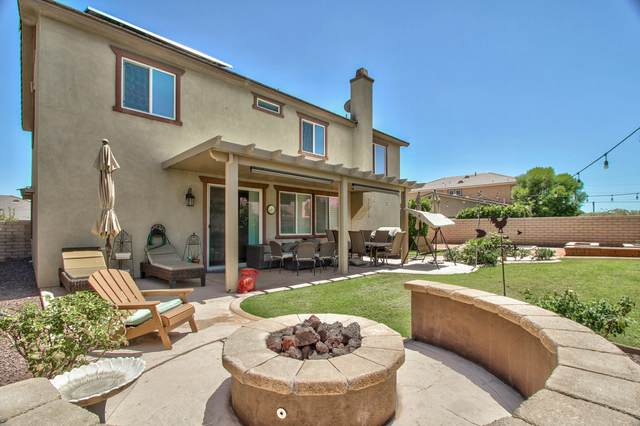43915 Campo Place, Indio, CA 92203 (MLS #219049310) :: The John Jay Group - Bennion Deville Homes