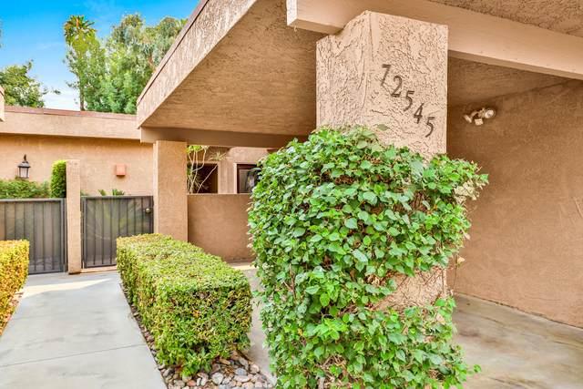 72545 Rolling Knoll Drive, Palm Desert, CA 92260 (MLS #219049312) :: The John Jay Group - Bennion Deville Homes