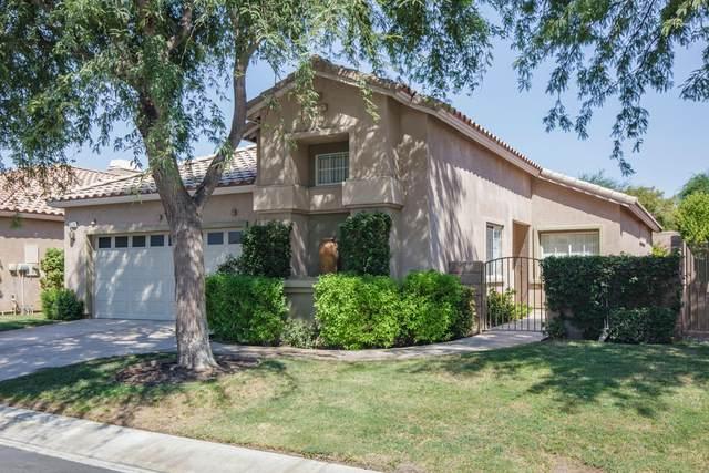 45790 Big Canyon Street, Indio, CA 92201 (MLS #219049314) :: The John Jay Group - Bennion Deville Homes