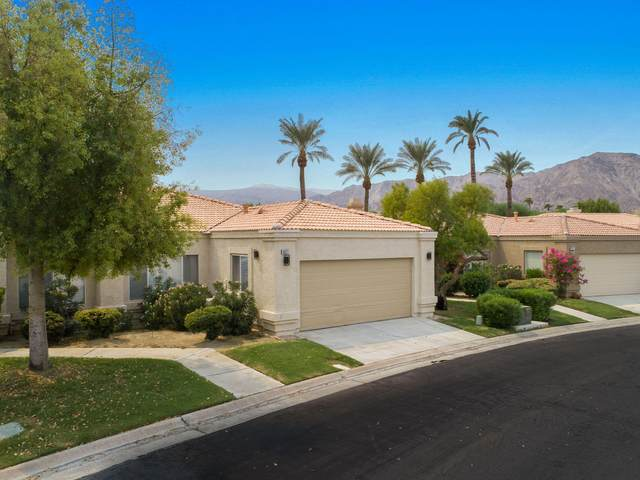 48211 Vista De Nopal, La Quinta, CA 92253 (MLS #219049317) :: The John Jay Group - Bennion Deville Homes