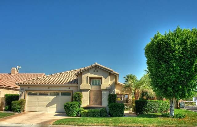 80508 Jasper Park Avenue, Indio, CA 92201 (MLS #219049328) :: The John Jay Group - Bennion Deville Homes