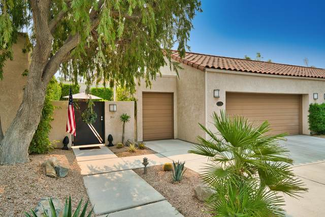 911 Inverness Drive, Rancho Mirage, CA 92270 (MLS #219049346) :: Desert Area Homes For Sale