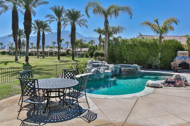 81035 Muirfield, La Quinta, CA 92253 (MLS #219049353) :: Desert Area Homes For Sale